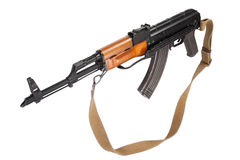 Kalachnikov AK47 Image stock