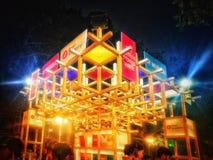 Kalaghoda art fest image royalty free stock images