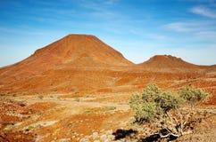 Kalahari Desert, Namibia Stock Images