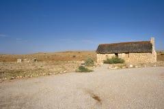 Kalahari-Ruinen Stockfotos
