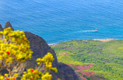 Kalalau Beach Royalty Free Stock Image