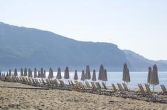 Kalamaki Beach Stock Images