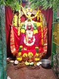 kalamasanapallidevi de dios Foto de archivo