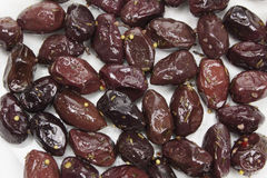 Kalamata Olives Stock Photos