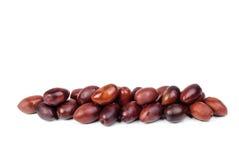 Kalamata olives Stock Image