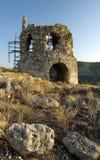 Kalamita Festung Stockbilder