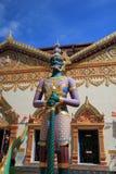 Kalaram do mang do chaya de Wat Imagens de Stock
