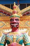 Kalaram do mang do chaya de Wat Fotografia de Stock