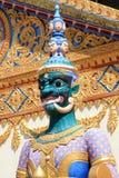 Kalaram do mang do chaya de Wat Foto de Stock Royalty Free