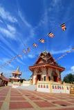 Kalaram do mang do chaya de Wat Foto de Stock