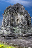 Kalasan Temple, Indonesia Royalty Free Stock Photography