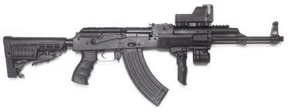 Free Kalashnikov Stock Photography - 19208802