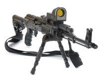 Kalashnikov Imagens de Stock Royalty Free