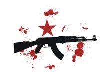 Kalashnikov Stock Images