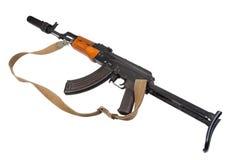 Kalashnikov AK47 Royaltyfria Bilder