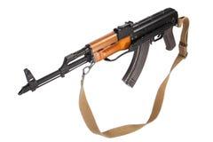 Kalashnikov AK47 Imagem de Stock