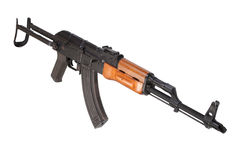Kalashnikov AK47 Imagem de Stock Royalty Free
