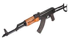Kalashnikov AK47 Fotografia Stock
