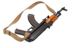Kalashnikov AK47 Fotos de Stock Royalty Free