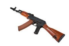 Kalashnikov ak-74 Stock Image