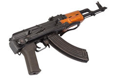 Kalashnikov AK47 Royalty Free Stock Photography