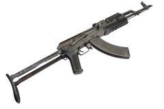 Kalashnikov AK-47 Royalty Free Stock Photo