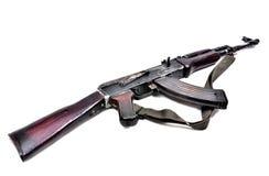Kalashnikov ak 74 Stock Images