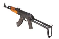 Kalashnikov AK47 Royalty Free Stock Photos