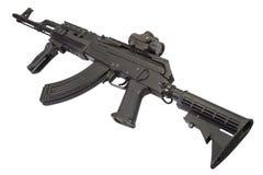 Kalashnikov AK47 Royalty Free Stock Photo
