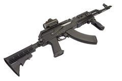 Kalashnikov AK47 Royalty Free Stock Image