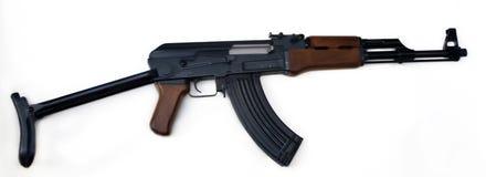 Kalashnikov AK47 Imagenes de archivo