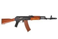 Kalashnikov ak74 Stock Photo