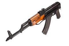 Kalashnikov AKM Stock Image