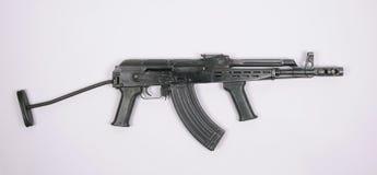 Kalashnikov AKM AK47 assault rifle royalty free stock image