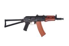 Kalashnikov aks74u Stock Photo