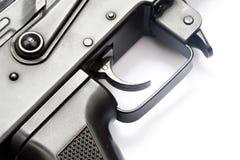 Kalashnikov de AK-47 Fotografia de Stock