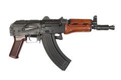 Kalashnikov AK Stock Image