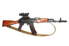 Kalashnikovak 47 Arkivbilder
