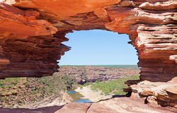 Kalbarri Royalty Free Stock Photo