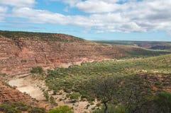 Kalbarri National Park Royalty Free Stock Images