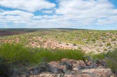 Kalbarri National Park: Wide Open stock images