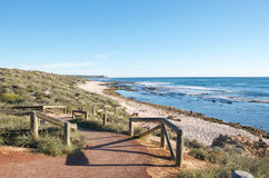 Kalbarri: Peaceful Place Stock Photography