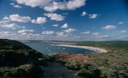 Kalbarri, Westaustralien Lizenzfreie Stockbilder