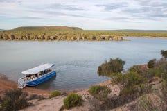 Kalbarri Wilderness Cruise Stock Photo