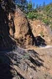 Kaldera De Taburiente | 3 Obraz Royalty Free