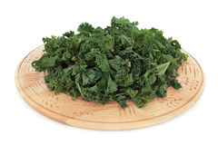 Kale Cabbage Royalty Free Stock Photo