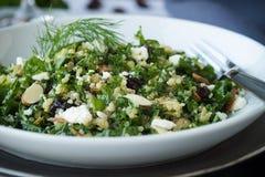 Kale Salad Royalty Free Stock Photo