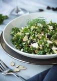 Kale Salad Royalty Free Stock Photography