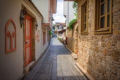 Kalechi σε Antalya Στοκ Εικόνες