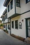 Kalechi en Antalya imagen de archivo